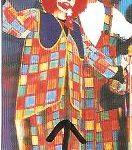 Clown Frack Karo