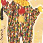Clown Overall 2