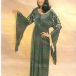 Burgfräulein Arvena