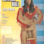 Indianer bull