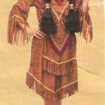 Indianerin 3