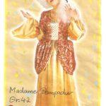 Madame Pompadur