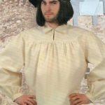 Mittelalterliches Hemd 2