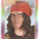 Perücke Pirat-3