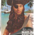 Perücke Pirat 4