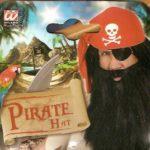 Piratenkappe