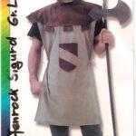 Waffenrock Sigurd