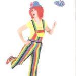 clown-hose