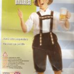 Bayernhose