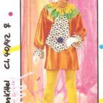 Clown OT 40-42