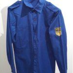FDJ hemd
