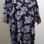 Hawaii hemd xl