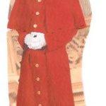 Kardinal rot
