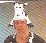 Kuhmütze Kuh