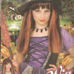Perücke witch