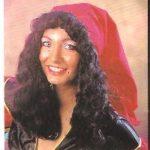 Zigeunerin Kopftuch