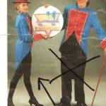 Zirkusfrack