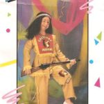 Indianeranzug Cheyenne