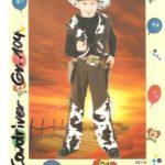 cowboy dkbraun 104