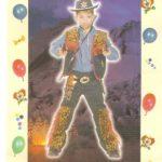 cowboy fell