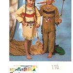 indianerin 110