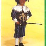 musketier 140