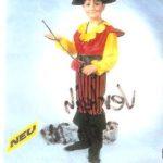 pirat freibeuter 140 164